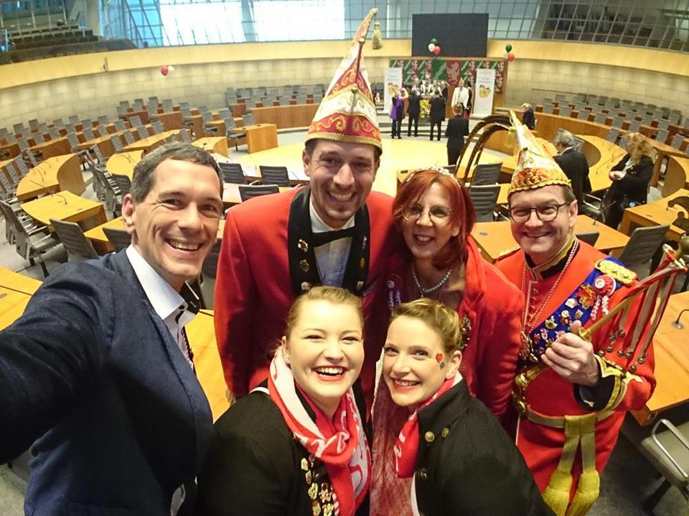 Zündorf Karneval