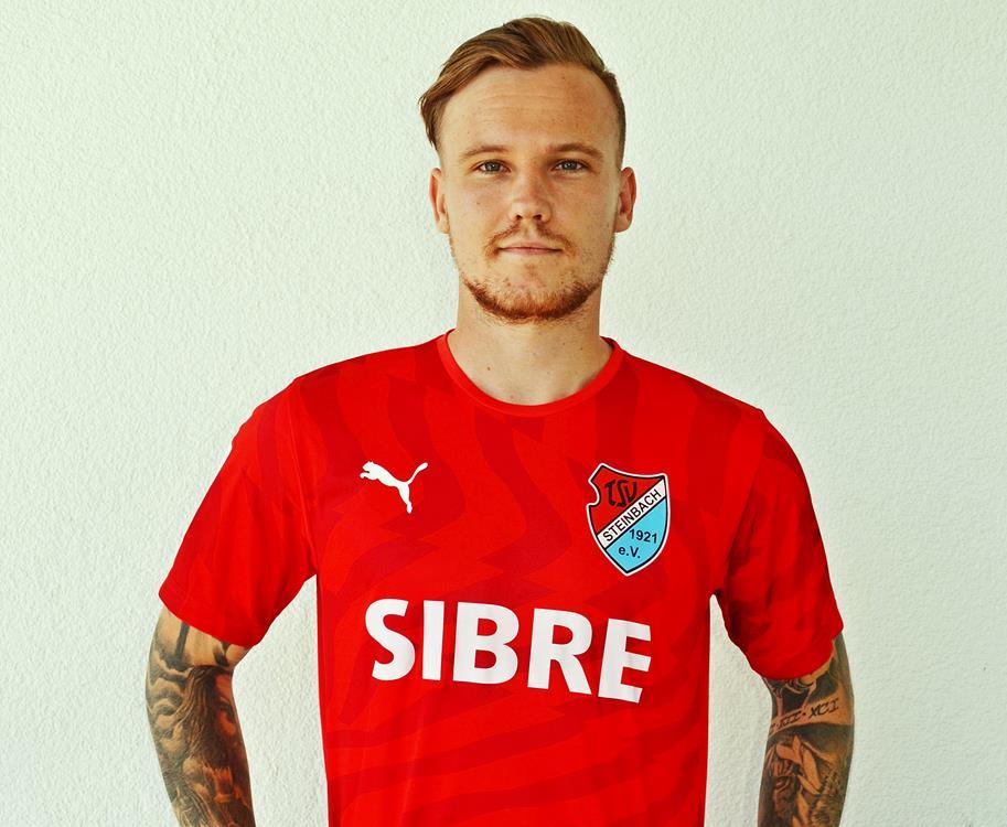 TSV Steinbach Haiger verpflichtet Sascha Wenninger