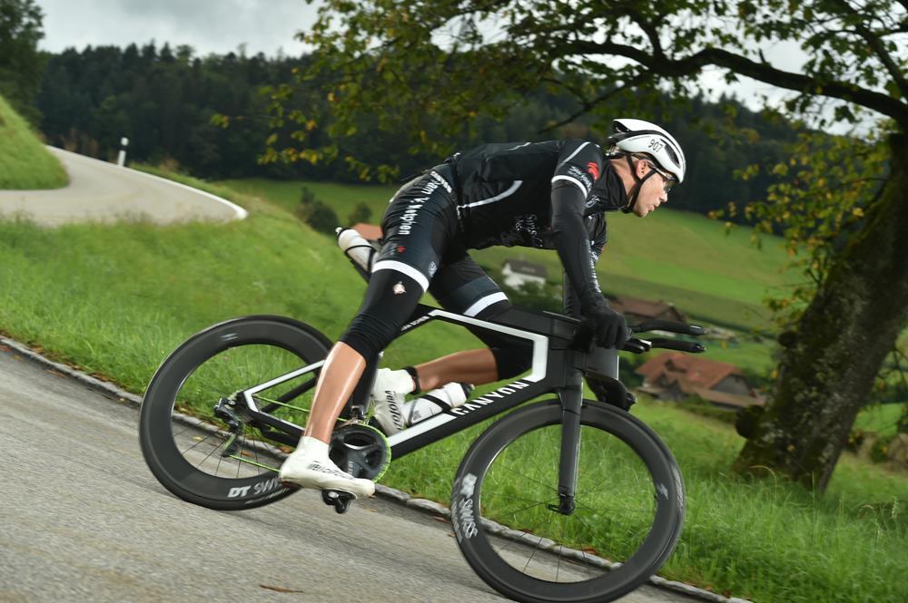 Löhr's/Scheib gewinnen Powerman Schweiz – Team TVE Netphen Staffel gewinnt Duathlon