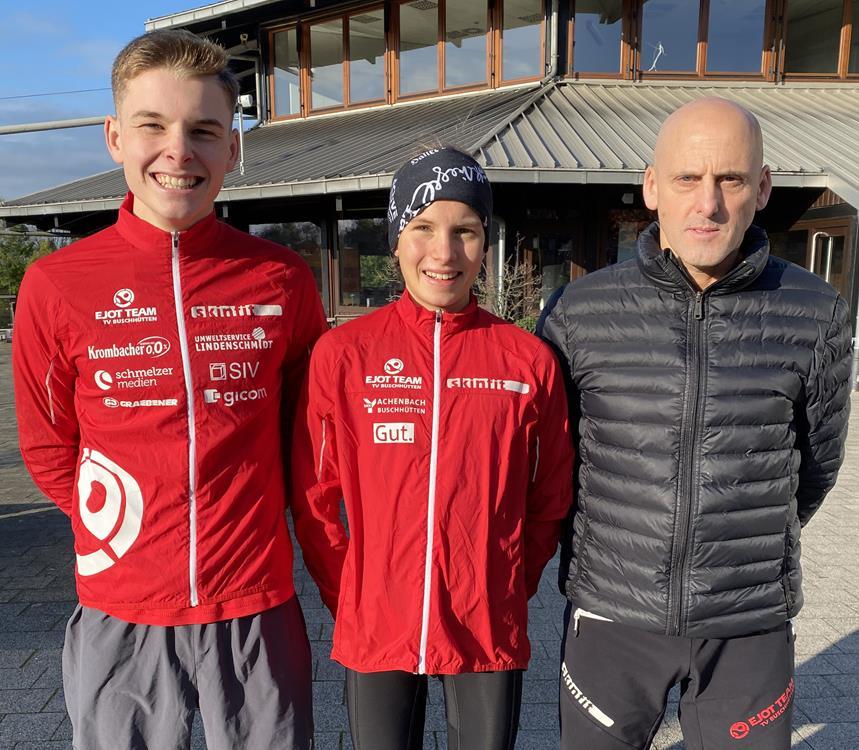 Kadersichtung des Nordrheinwestfälischen Triathlon Verbandes in Paderborn