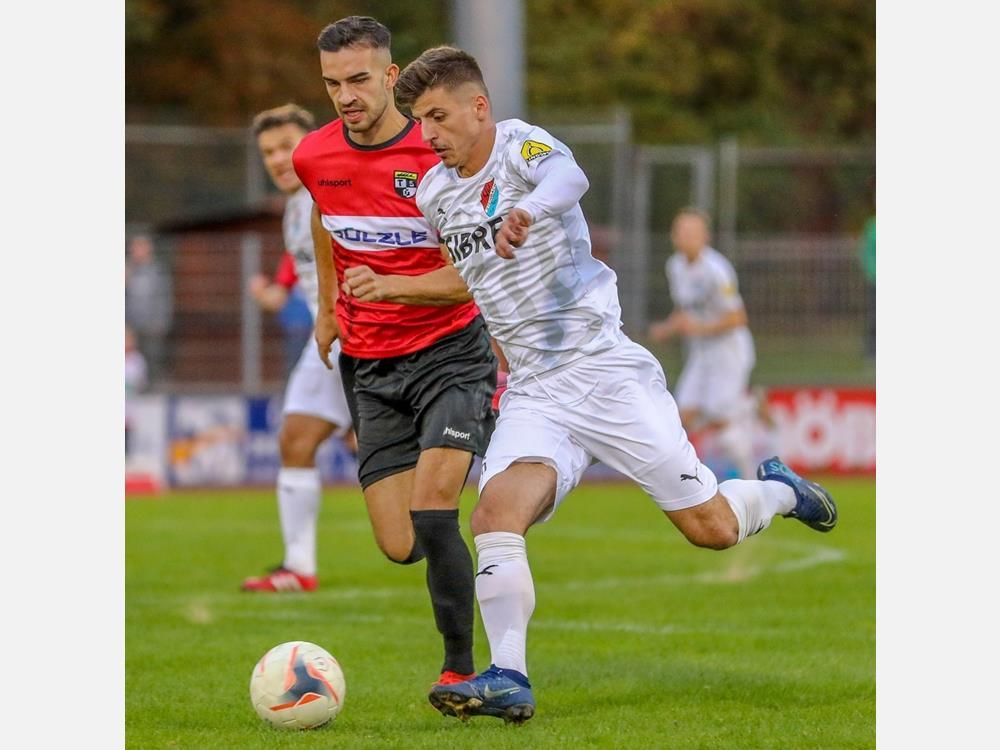 Last-Minute-Sieg in Balingen