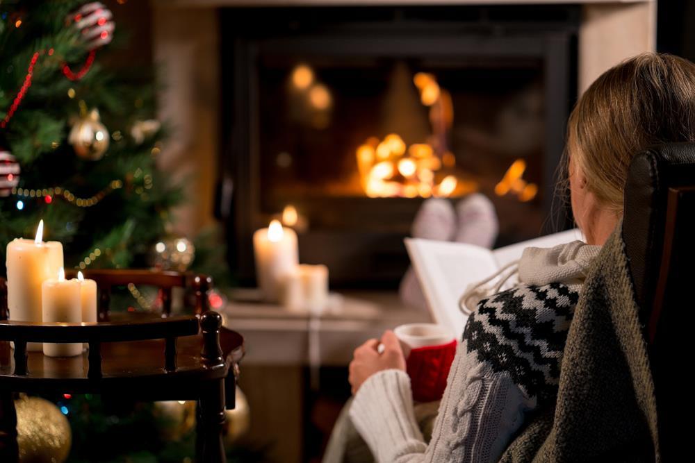 Dem Weihnachtsstress keine Chance geben