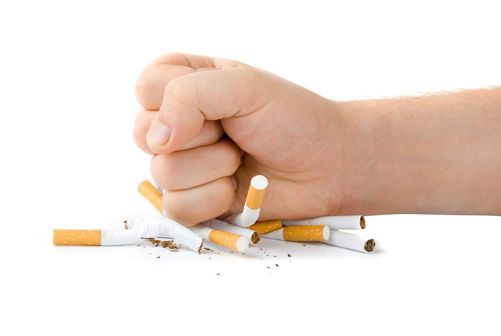 Jetzt rauchfrei ins neue Jahr starten: Rund jeder Vierte qualmt im Kreis Siegen-Wittgenstein